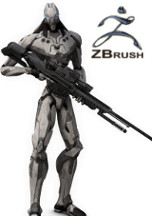 ZBrush Fundamental