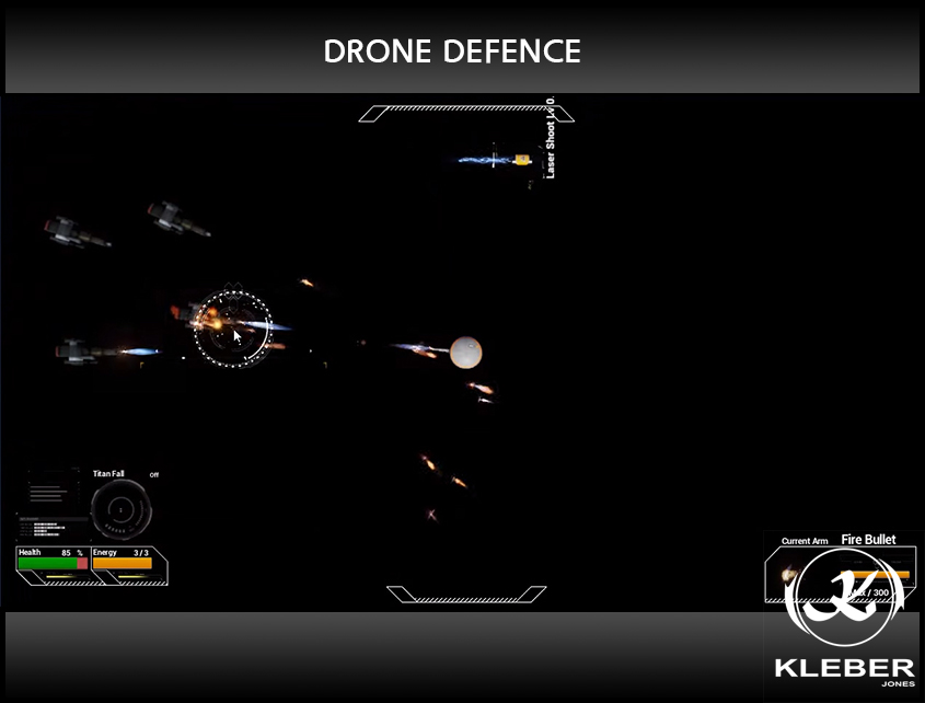 DroneDefence